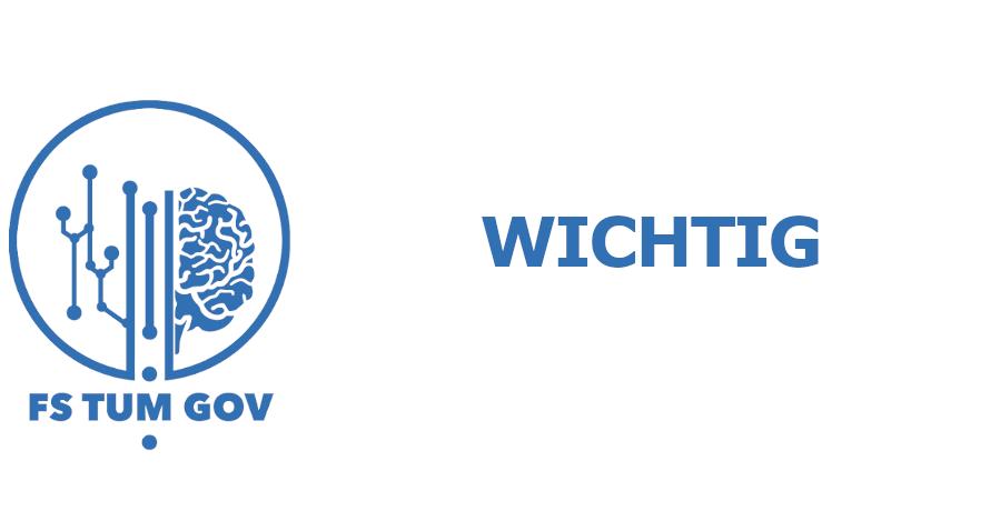 Allgemeine Informationen zu den Hochschulwahlen am 28. Juli 2020
